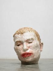 Albino 2017  h.45,5cm