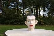 Soutine  2018  Keramiek  h.104cm