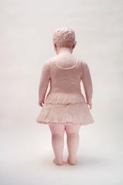 Dwarf II (Ballerina)  2009  h.120cm