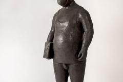 Dwarf I  2009  h.125cm