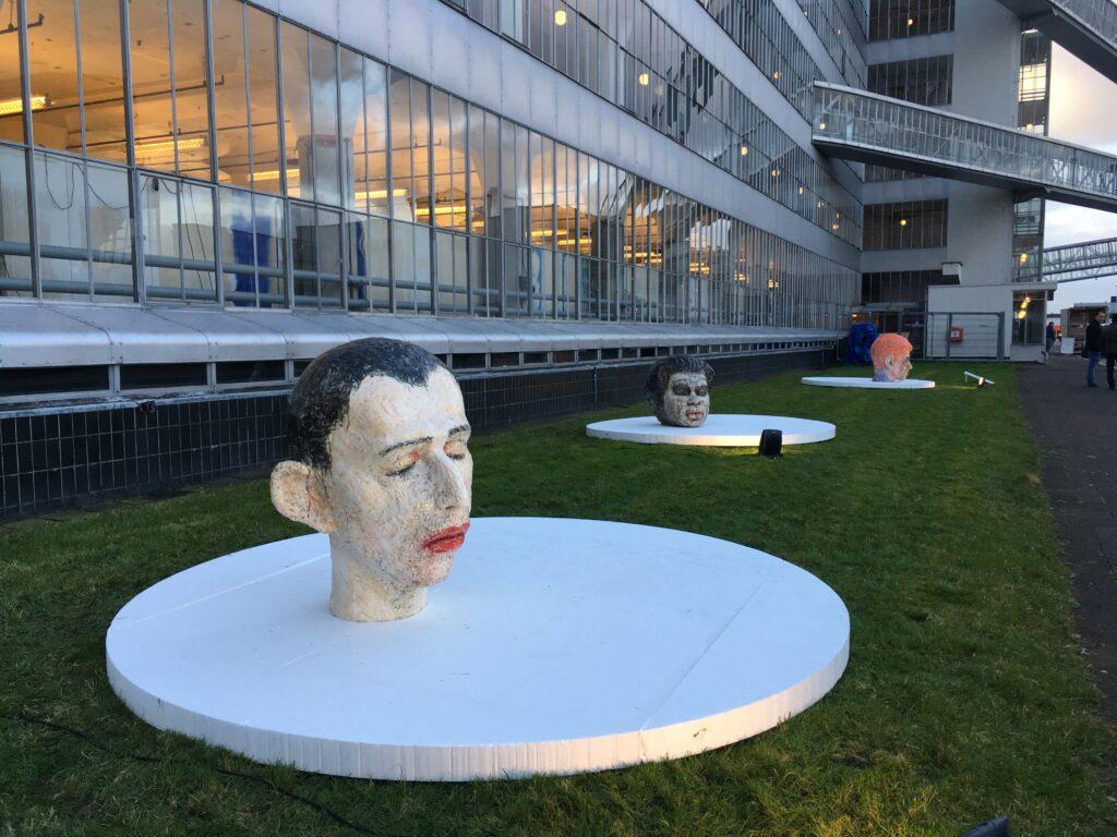 Maen Florin - Art Rotterdam 2020