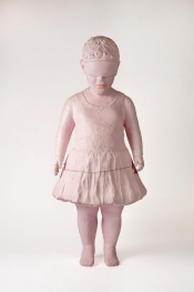 Dwarf II (Ballerina)  2009  h.120 cm