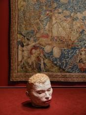 Museum HvB Mechelen 2020, Albino 2017